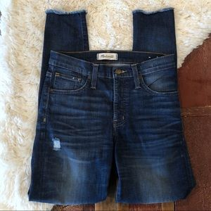 """Madewell Jeans - Madewell 